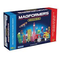 Магнитный конструктор Magformers Miracle Brain Set (298 деталей), фото 1