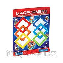 Магнитный конструктор Magformers 6 (6 деталей)