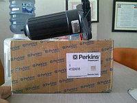 Насос подкачки топлива, электронный насос Perkins ULPK0038