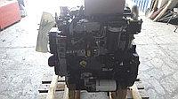 Двигатель Perkins, Hidromek