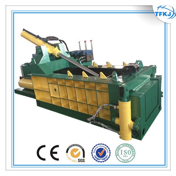 Пресс для пакетирования металлолома Y81Q-1350 (TFKJ)
