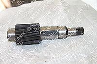 Вал шестерня механизма поворота КС-3577.28.073-3