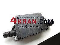 Клапан тормозной ПТК 20.01.000-00
