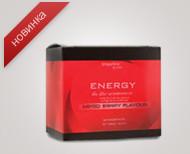 Энергетик спортсменам Energy go stix