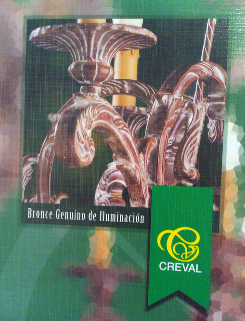 Creval (Испания)