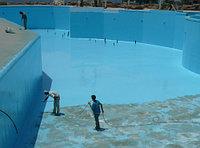 Гидроизоляция плавательных бассейнов, фото 1
