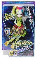 Фрэнки Штейн Electrified, Monster High