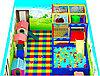 Игровая комната для детей. Подводный мир