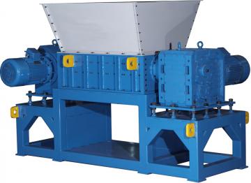 Шредер двухвальный GL40130 (3E)