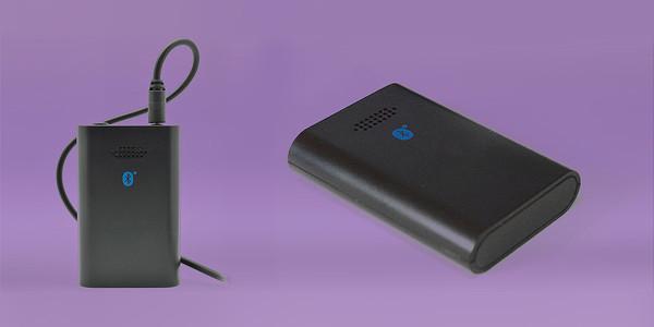 Bluetooth–ресивер АудиоМост