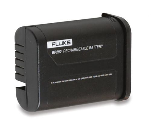 BP290 Блок литиевых аккумуляторов 2400 мАч для Fluke 190 Series II