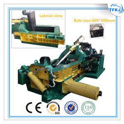 Пресс для пакетирования металлолома Y81F-1000 (TFKJ)