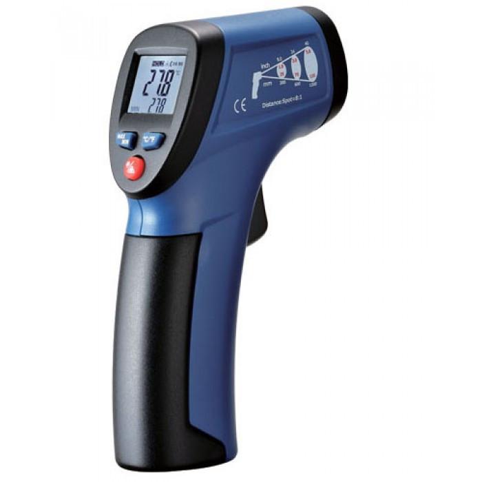 CEM DT-811 Пирометр бесконтактный термометр