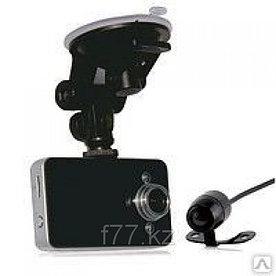 Full HD Видеорегистратор X60 2 камеры