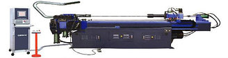 Трубогибочный станок с дорном GM-SB-129NCBA гидрав. (GM)