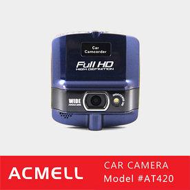 Автомобильный видеорегистратор ACMELL AT420