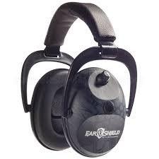 Активные наушники EarShield ESDM G2
