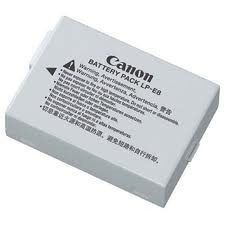 Батарея Canon LP-E8 Оригинал