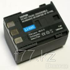 Батарея Canon NB-2L12/2L14