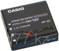 Батарея Casio NP-40