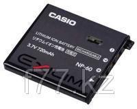 Батарея Casio NP-60