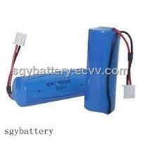 Аккумулятор ER18505 3.6V