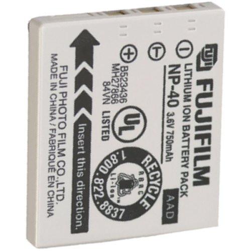 Батарея Fujifilm NP40