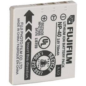 Батарея Fujifilm NP60