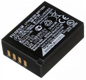 Батарея Fujifilm w126