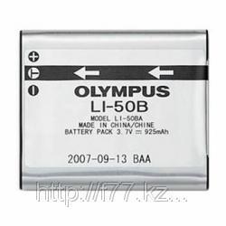 Батарея Olympus Li-50B