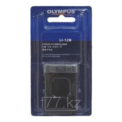 Батарея Olympus Li-12B