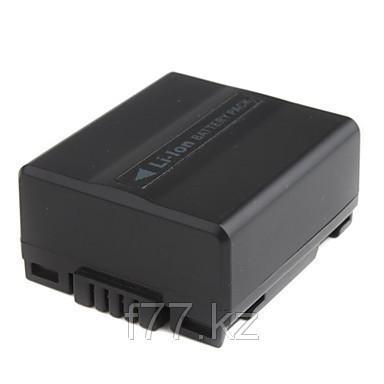 Батарея Panasonic CGA-DU07