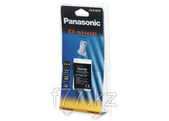 Батарея Panasonic CGA-S003