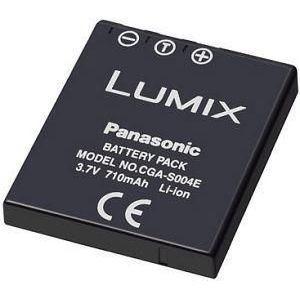 Батарея Panasonic CGA-S004E