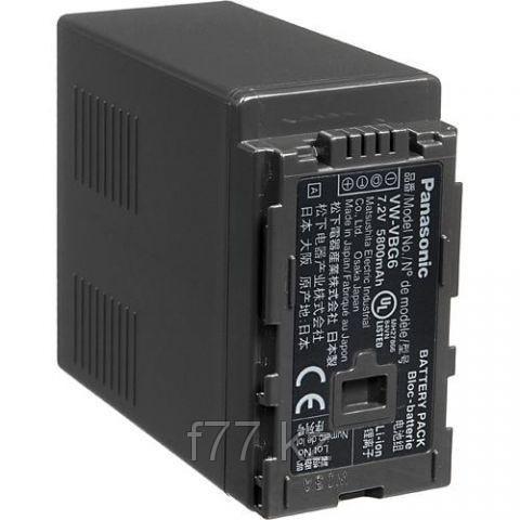 Батарея Panasonic VBG6