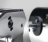 Marcato Atlas 180 Roller Pasta Drive электрическая машина для раскатки теста бытовая для дома, фото 4