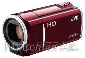 Видеокамера JVC GZ-HM30