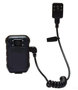 Видеорегистратор для Полицейского Z5