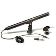 Внешний Микрофон Audio-Technica ATR6550