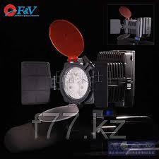 Дополнительный свет F&V R3II
