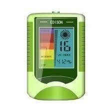 Edison Индикатор UV интенсивности