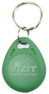 Ключ VIZIT-RF2.1