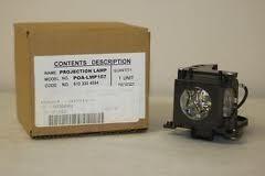 Лампа для проектора Sanyo LMP107, XW50, XE32 , XW55 , XW55A, XW56
