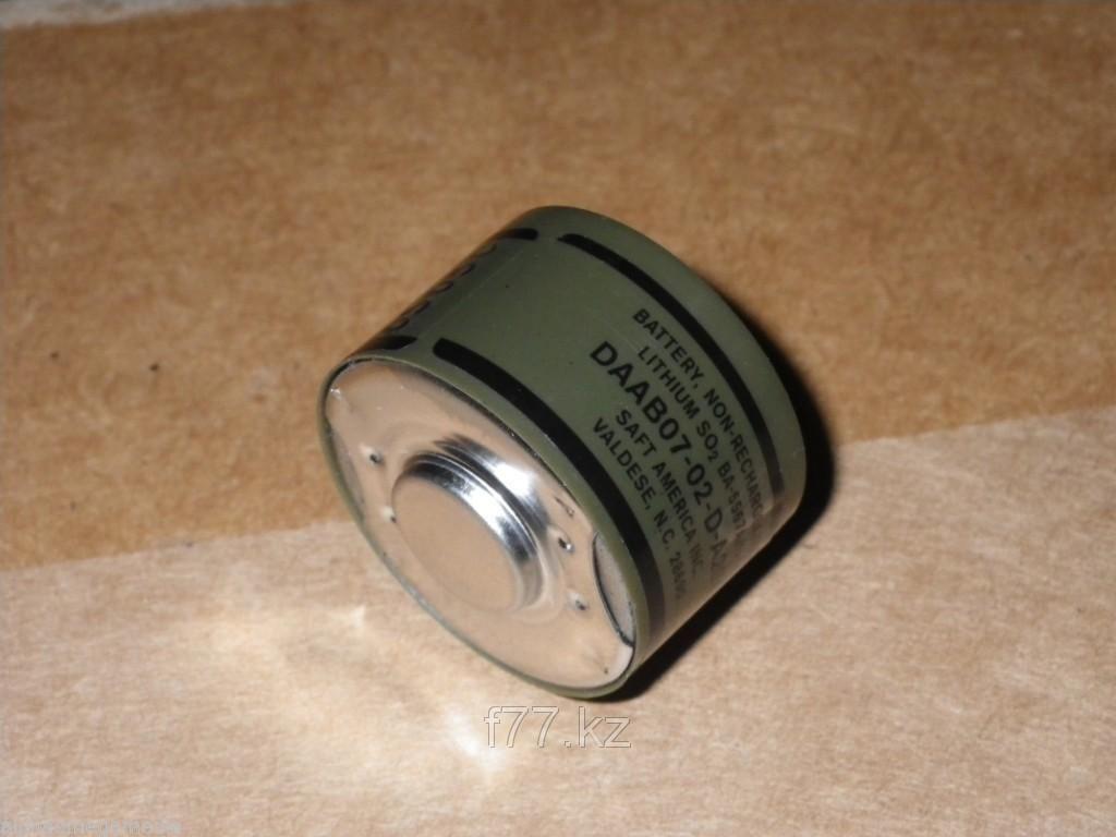 Литиевая батарея SAFT BA-5567A/U 100% Оригинал