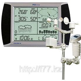 Метеостанция беспроводная AW002