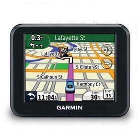 Навигатор Garmin Nuvi30 LM