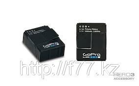 Сменный аккумулятор для камеры GoPro3