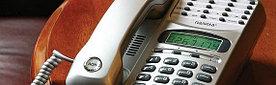 """Телефон """"Палиха-350"""" С АОН и Автоотвечиком"""