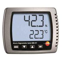 Термогигрометр Testo 608-H1(в Госреестре СИ РК)
