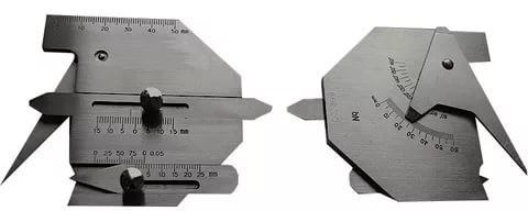 Универсальный измеритель для сварных соединений WG1